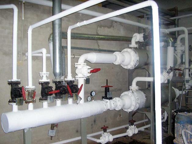 Жидкая теплоизоляция в котельной санкт-петербург промышленные наливные полы в иркутске